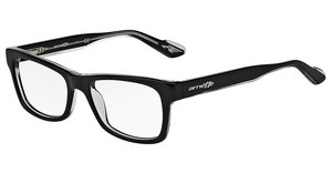 Arnette AN7038 1019 TOP BLACK ON CRYSTAL
