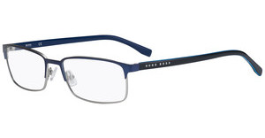 Boss BOSS 0766 QJF MATT BLUE