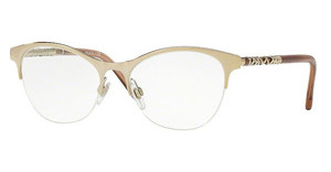 Burberry BE1298 1216 LIGHT GOLD