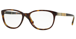 Burberry BE2172 3002 DARK HAVANA