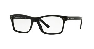 Burberry BE2222 3594 MATTE BLACK