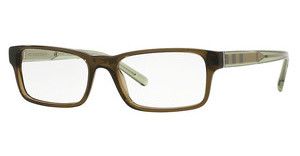 Burberry BE2223 3010 OLIVE GREEN