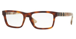 Burberry BE2226 3601 LIGHT HAVANA