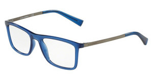 Dolce & Gabbana DG5023 3067 TRANSPARENT BLUE