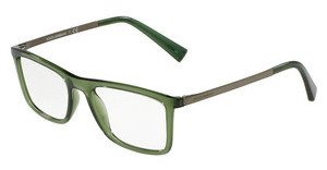 Dolce & Gabbana DG5023 3068 TRANSPARENT GREEN