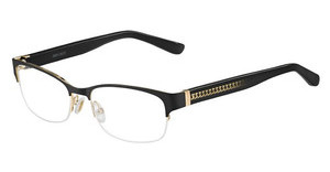 Jimmy Choo JC128 16K BKGD BLK