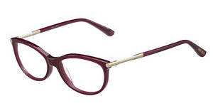 Jimmy Choo JC154 J5N BURGUNDY