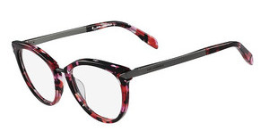 Karl Lagerfeld KL915 101 RED BLACK HAVANA