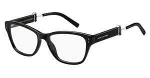 Marc Jacobs MARC 134 807 BLACK
