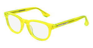 McQ MQ0033O 004 YELLOW