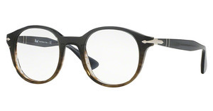 Persol PO3144V 1012 GREY GRADIENT GREEN