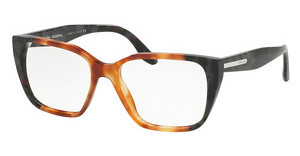 Prada PR 08TV U6L1O1 LIGHT HAVANA/SPOTTED GREY
