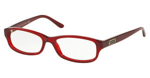 Ralph Lauren RL6130 5458 OPAL RED
