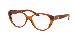 Ralph Lauren RL6147B 5023 SHINY RED HAVANA