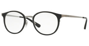 Ray-Ban RX6372M 2502 BRUSHED GUNMETAL