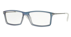 Ray-Ban RX7021 5496 IRIDESCENT AZURE