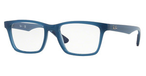 Ray-Ban RX7025 8019 TRASPARENT LIGHT BLUE
