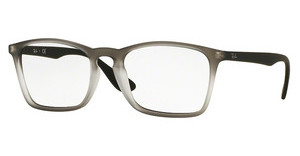 Ray-Ban RX7045 5602 GREY GRADIENT RUBBER