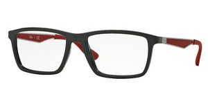 Ray-Ban RX7056 5418 SHINY GREY