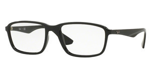 Ray-Ban RX7084 2000 SHINY BLACK