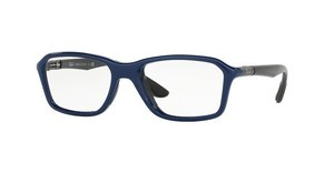 Ray-Ban RX8952 5606 SHINY BLUE