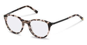 Rocco by Rodenstock RR429 E rose havana, black