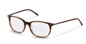 Rodenstock R5274 D red structured