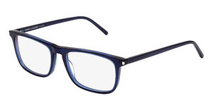Saint Laurent SL 115 004 BLUE