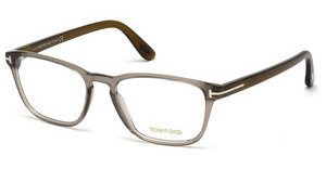 Tom Ford FT5355 020 grau
