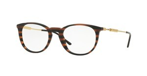 Versace VE3227 5187 BROWN RULE BLACK