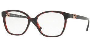 Versace VE3235B 989 RED HAVANA