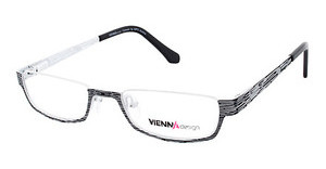 Vienna Design UN596 03 black-pattern