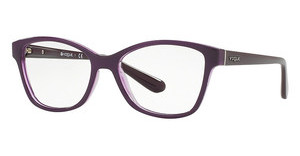 Vogue VO2998 2409 TOP VIOLET/VIOLET TRANSP