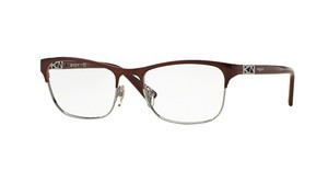 Vogue VO3996 812 BORDEAUX/SILVER