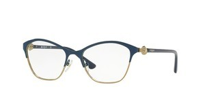 Vogue VO4013 5006 BLUE/PALE GOLD