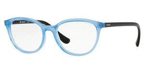 Vogue VO5037 2489 TRANSPARENT BLUE