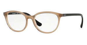 Vogue VO5037 2490 TRANSPARENT BROWN