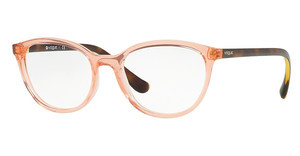 Vogue VO5037 2491 TRANSPARENT CORAL
