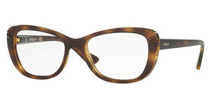 Vogue VO5049 W656 DARK HAVANA