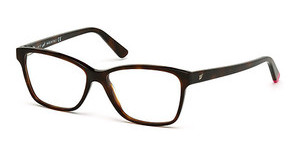 Web Eyewear WE5182 052 havanna dunkel
