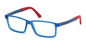 Web Eyewear WE5190 092 blau