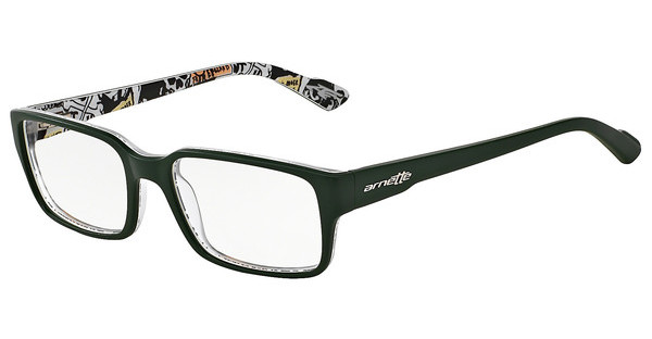 Arnette AN7047 1124 TOP MATTE GREEN ON FANTASY
