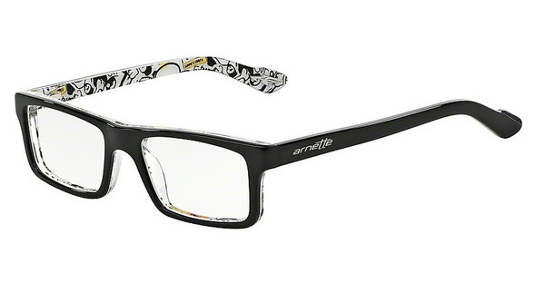 Arnette AN7060 1119 TOP BLACK/FANTASY