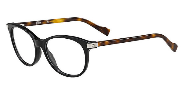 Boss Orange BO 0184 19C BLK HAVAN