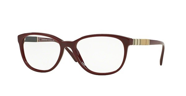 Burberry BE2172 3403 BORDEAUX