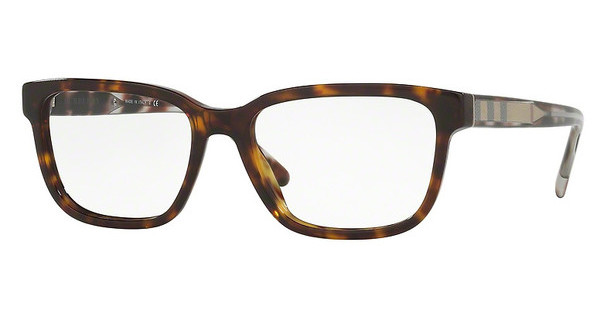 Burberry BE2230 3002 DARK HAVANA
