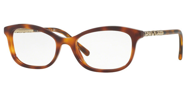 Burberry BE2231 3316 LIGHT HAVANA
