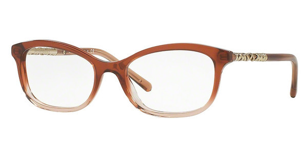 Burberry BE2231 3608 BROWN GRADIENT PINK