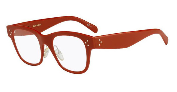 Céline CL 41426 1JJ ORANGE