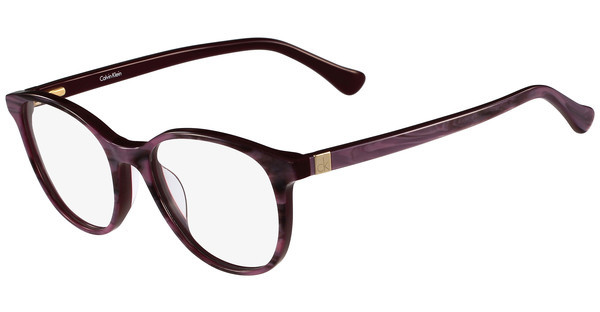 Calvin Klein CK5884 480 STRIPED VIOLET